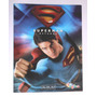 Album De Estampas Superman Returns 2006 Completo