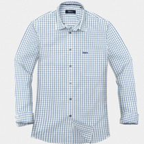 Camisa Zegna Sport 100% Originales Ermenegildo Zegna Remate