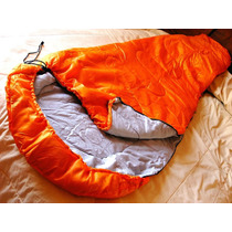 Sleeping Bag / Bolsa De Dormir Para Verano Ultraligero.