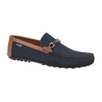 Zapatos Mocasines Hpc Polo Para Caballero