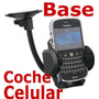 Base Holder Universal Coche Celulares Iphone Ipod N95 Star