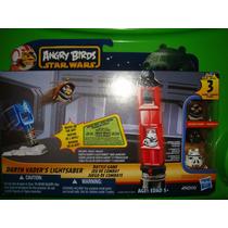 Ceyva Hasbro Angry Birds Star Wars Darth Vaders Lightsaber
