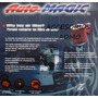 Filtro De Alto Flujo Automagic Auto
