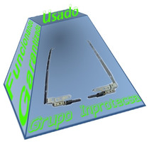 Juego De Bisagras C/soporte Integrado Para Dv1000 Bfn Mmu