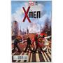 X Men 1 (marvel 2013) Variante Zombies Beatles Y Deadpool