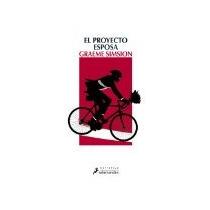 Libro El Proyecto Esposa *cj