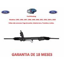 Caja Cremallera Direccion Hidraulica Ford Mustang 1994