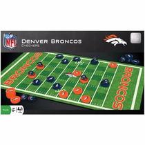 Denver Broncos Juego Damas