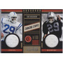 2011 Tt Cs Doble Jersey Eric Dickerson 247/249 Colts Raiders