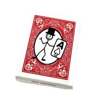 Card-toon Por Dan Harlan´s Trucos De Magia Con Cartas