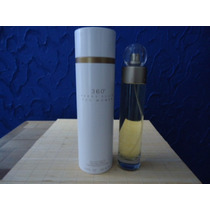 Perfume Perry Ellis 360 100ml Dama Original