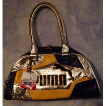 Bolso Puma Casual/sport Break Handbag