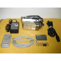 Videocamara Canon Dvd Dc50