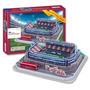 Zb147 Estadio Vicente Calder�n 3d Rompecabezas 156 Pzas C&h