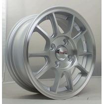 Rin 13 Deportivo Aluminio 4/100 Xavion