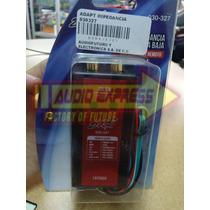 Adapt Impedancia Dxr030327