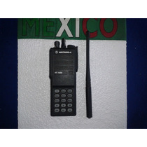 Motorola Ht1000 Vhfvhf Con Teclado