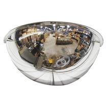 Espejo De Media Cúpula 26 Acrílico Abs Plastic 180° Condor