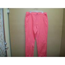 Pantalon White Stag En Tallas Extras P/damas Gorditas 16w-42