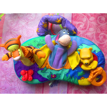 Disney Pooh Centro De Juegos Para Bebes