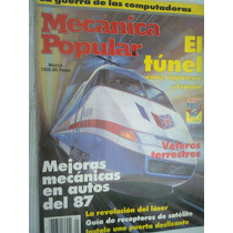 Mecanica Popular Revista Vol 40 # 1 Vv4