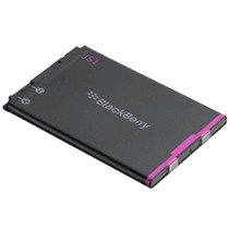 Bateria Blackberry Curve Js1 Js-1 9220 9320 9310 Nueva Pila