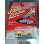 Johnny Lightning - 1969 Mercury Cougar En Blister