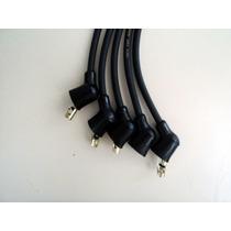 Cables Para Bujias N4-705 Tsuru Iii,fuel I. 92-95