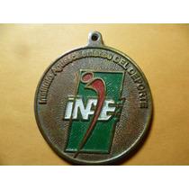 Medalla. Instituto Aguascalientes Del Deporte