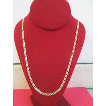 3e6e8afaf015 Cadena Barbada Caballero Oro 10 Kilates 5 Mm Y 65 Cm. en venta en ...