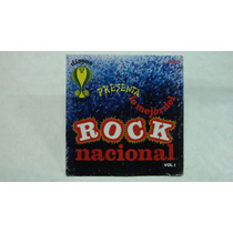 Rock Nacional 1985 Lp Punk Y Rock Mexicano Varios Grupos