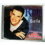 Raul Sandoval Baila Remixes Cd Sencillo Mexicano, Raro