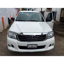 Toyota Hilux 4p Doble Cabina Sr L4 2.7 Man 2015