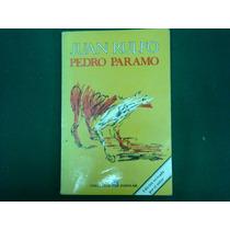 Juan Rulfo, Pedro Páramo