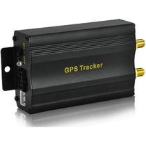 Gps Tracker Vehicular Localizador Inmovilizador Alarma Espia