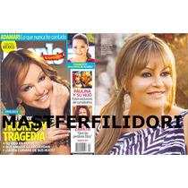 Jenni Rivera Revista People En Español Febrero 2013 Mmu