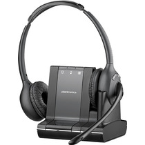 Diadema Plantronics W720 Savi 3 In 1 Binaural Over The Head