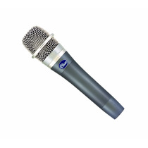 Blue Encore 100 Micrófono Dinámico Para Escenario.