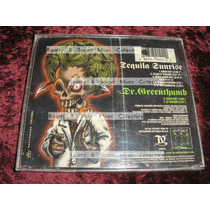 Cypress Hill Tequila Sunrise Cd 7 Tracks De Coleccion!!