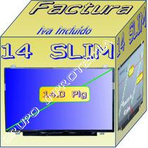 Pantalla Display Led 14 Slim Laptop Sony Vaio Pcg-6112l Daa