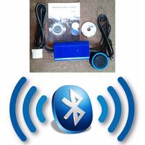 Auxiliar Manos Libres Bluetooth Para Mazda 3 Año 2003 A 2013