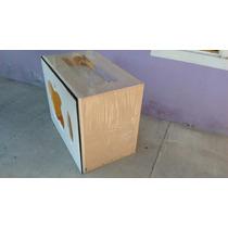 Mueble Rockola, Base Para Tipo Iphone Con Resina