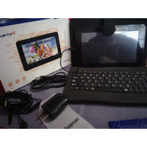 Tablet Polaroid Teclado Portatil Excelente Oportunidad!!