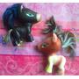 Bratz Baby Set De 2 Ponys Bebes