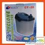 Filtro Externo Resun Cy-20 200l/h