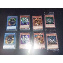 Barajas Yugis Legendary Decks (decks Sueltos)