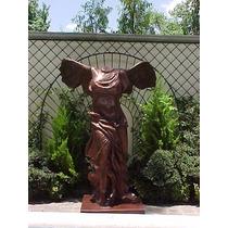 Esculturas De Bronce