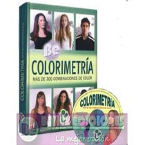 Colorimetria Del Pelo (cabello) 1 Vol + 1 Dvd