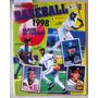 Álbum, Grandes Ligas Baseball 1998, Mmu