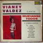 Rock Mexicano, Vianey Valdez, Muevanse Todos, Lp 12´, Mmu